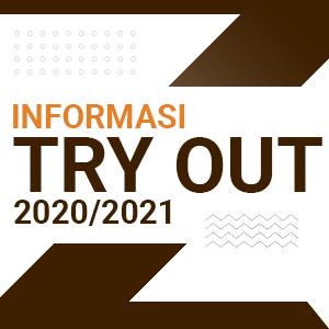 Informasi Try Out 2020/2021