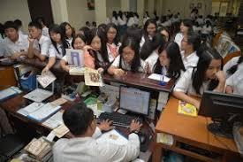Peminjaman KTI dan Buku Umum Khusus di Semester Gasal Tahun Pelajaran 2019/2020
