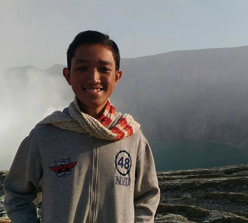 Peraih Hasil UN Tertinggi SMA 2019 se-Jawa Timur