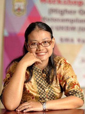 Daru Endah Wijayanti, S.Pd.
