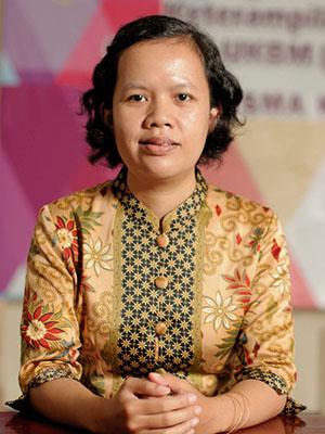 Dyah Kirana .N, S.S., S.Pd.