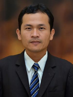 Edy Mulyono, S.Pd., M.Pd.
