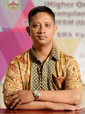 Erick Kurniawan Portier