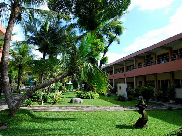 Taman Sekolah