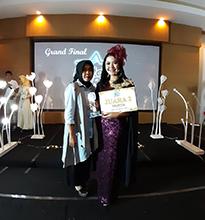 Juara 2 Bintang Radio RRI Indonesia