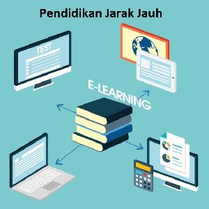 Pembelajaran Jarak Jauh