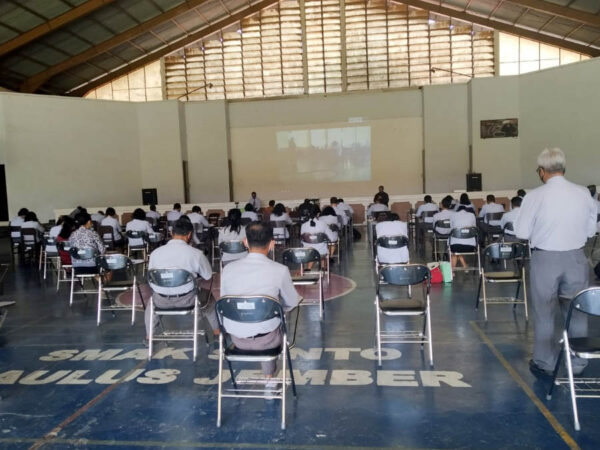 Awareness Training Menuju ISO 21001:2018